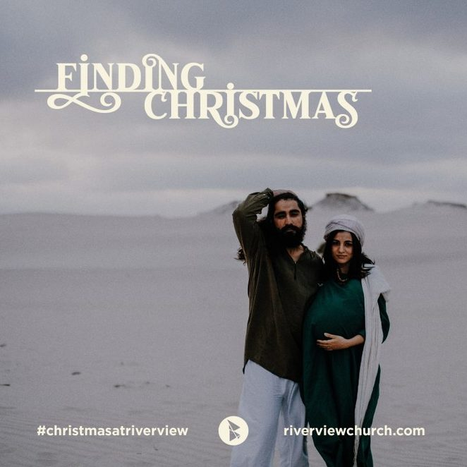 Free Christmas Event at Riverview Church Perth