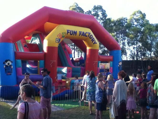 Free, Parks, Festivals, Family, BBQ, Child Friendly, Mackenzie, Near Brisbane