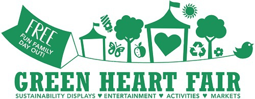 Green Heart Fair, Sustainability, Eco Friendly, Market, Peppa Pig, dirtgirlworld, BNE, BCC