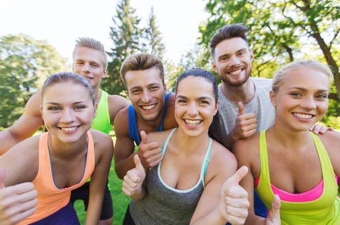 Group Fitness Brisbane