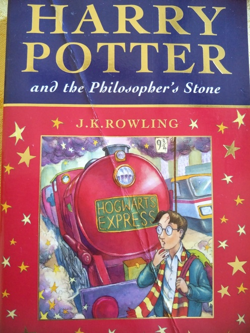 Harry Potter and the Philosopher's Stone free audio book