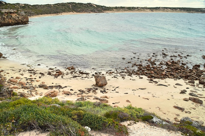The Pod, Hillocks Drive, Butlers Beach, Yorke Peninsula, Hillocks Point, Walk the Yorke, Marion Bay, Warooka