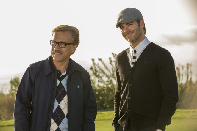 Horrible Bosses 2 Christoph