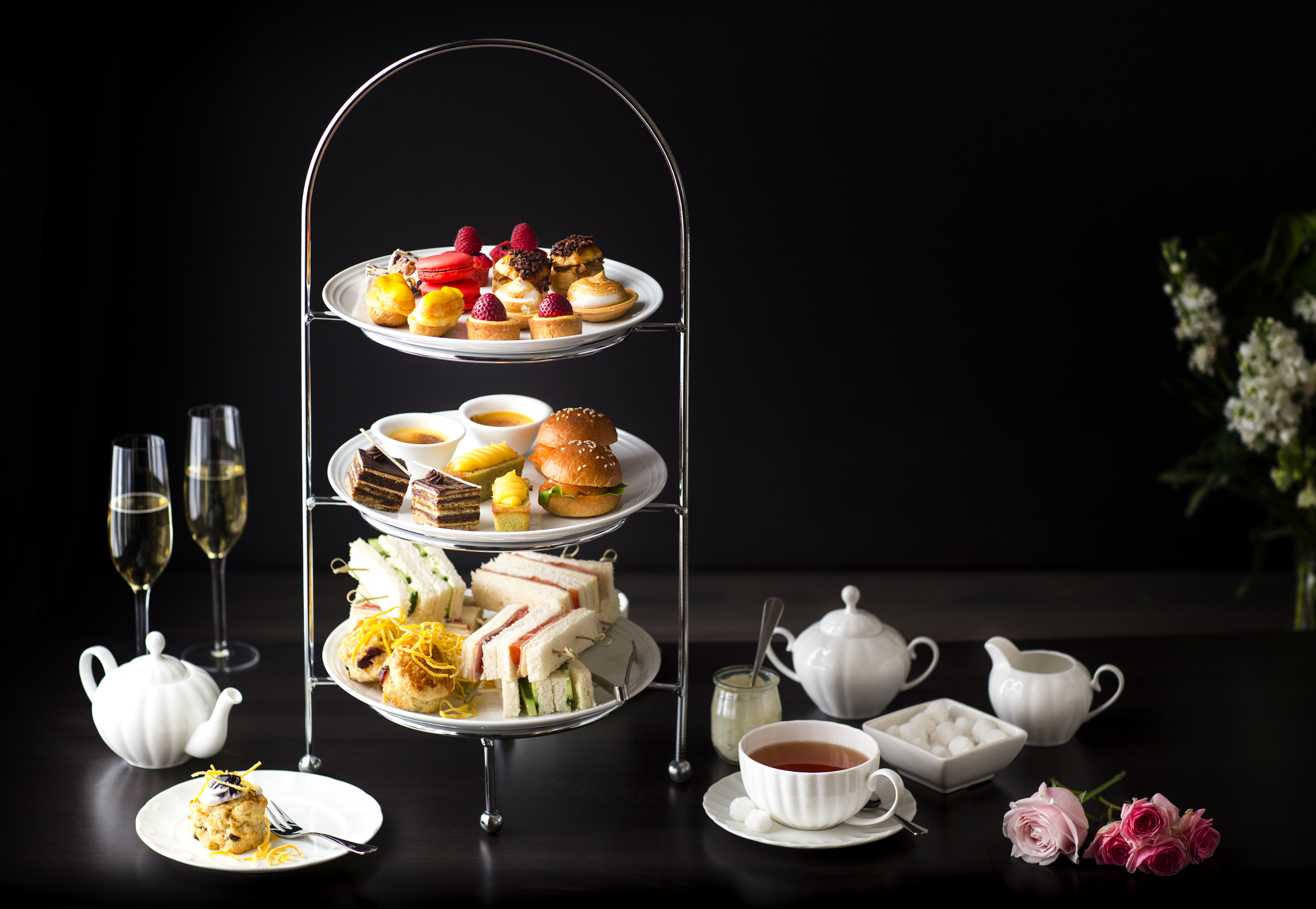 High Tea Locations In Canberra Canberra