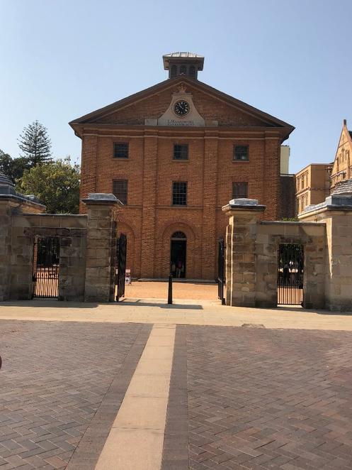Hyde Park Barracks, Free Sydney Walking Tour, Sydney Walking Tour