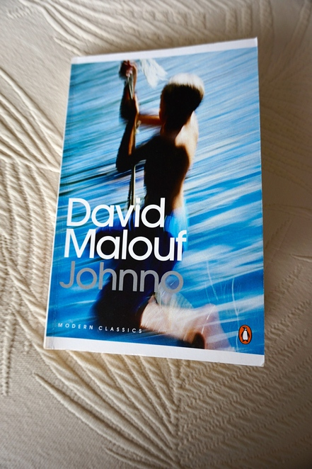 Johnno by David Malouf