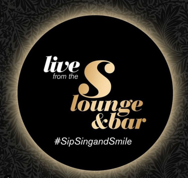 live from the s lounge & bar 2020, sip sing and smile 2020, corona virus, covid-19 isolation, live online, entertainment online, music online, interviews online, fun things to do, fun activity, performing arts, live chats, interviews