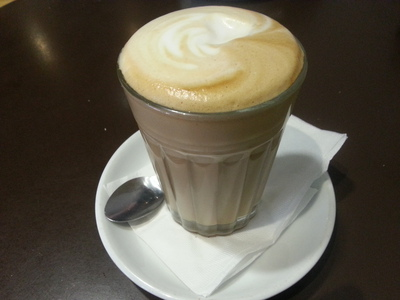 Your favourite type of coffee is a must when visiting Lunchroom Espresso Bar.