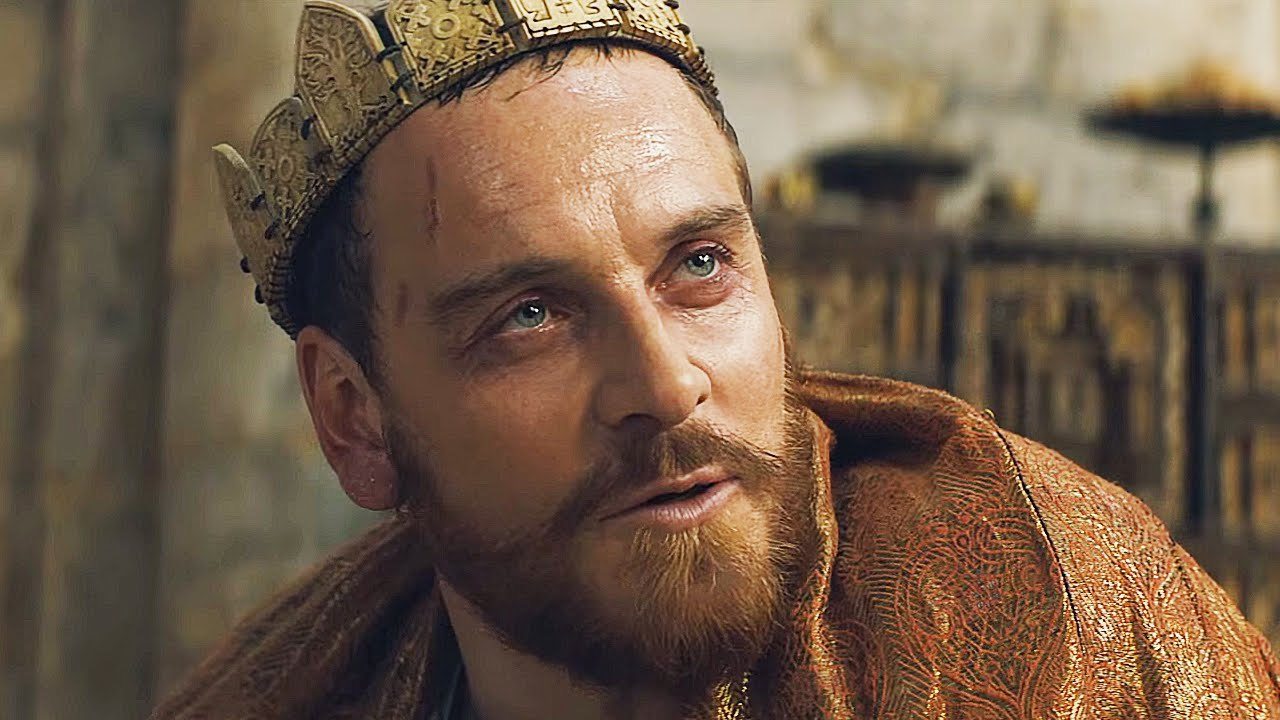 movie review of macbeth Movie review of macbeth unhinged (2016) by the critical movie critics | a punchy, modern day retelling of the classic shakespearean tragedy.