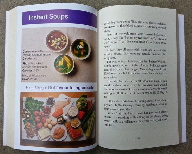 michael Mosley, fast diet, 8-week blood sugar diet, mediterranean diet, 800 calories, meal plan, recipes, instant soups, favourite ingredients