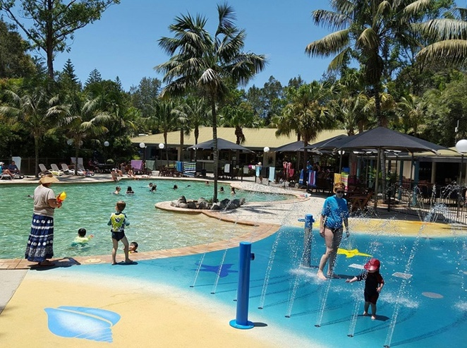 murramarang beachfront resort, canberra, ACT, swimming pool, families, batemans bay, canberra, ACT, family holidays from canberra,