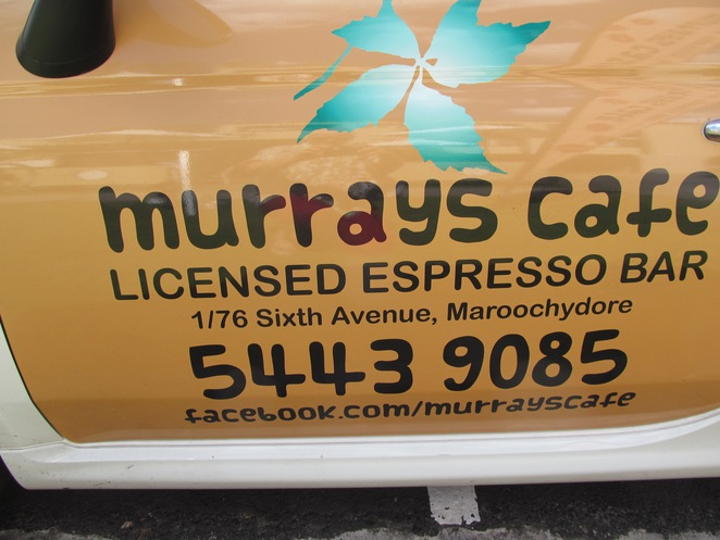 Murrays Cafe