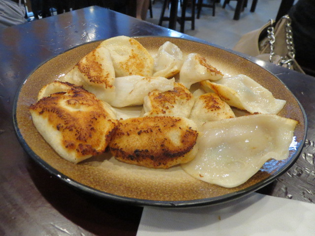 MW Dumplings, Fried Pork Dumplings, Adelaide