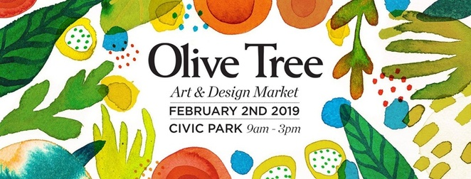 Olive,tree,markets
