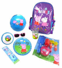 peppa pig, showbag, perth royal show
