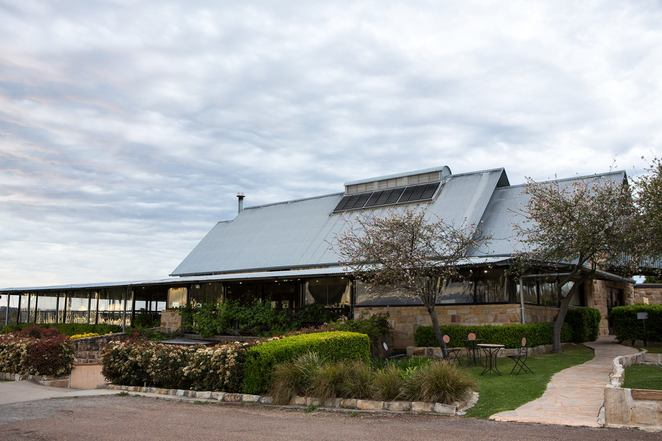 Peterson House Winery, Hunter Valley