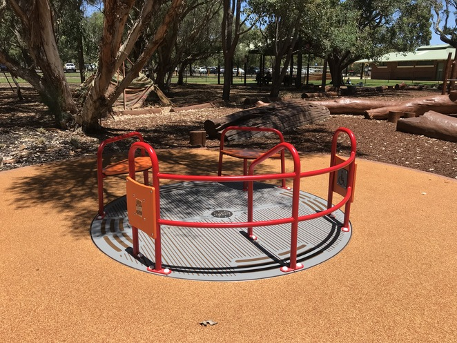 pia's place whiteman park, playgrounds whiteman park, all abilities play space, sensory playgrounds, new playgrounds in perth, free things to do in perth, school holiday fun, best playgrounds in perth, whiteman park