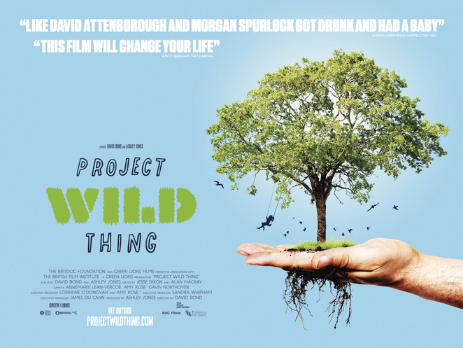 project wild thing film