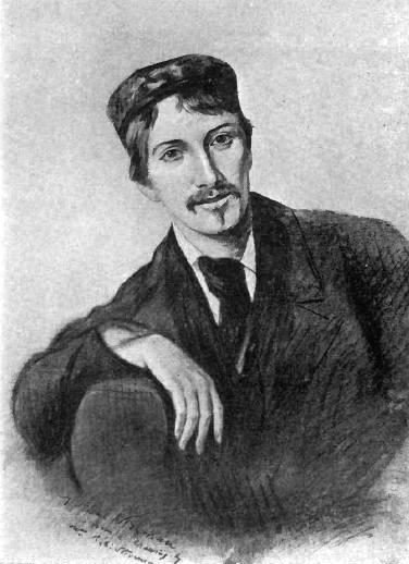 robert loui stevenson, authors born in November