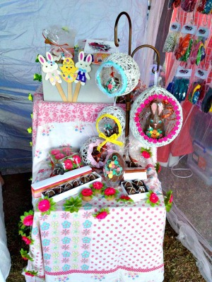 Rock a Buy Boutique Markets Easter Twilight Market
