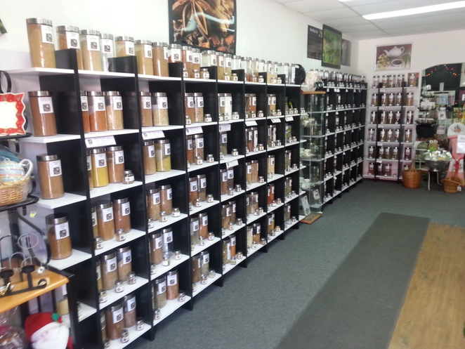 spice, grinder, capalaba, hand blended, tea, wholesale, cafe, gifts, organic