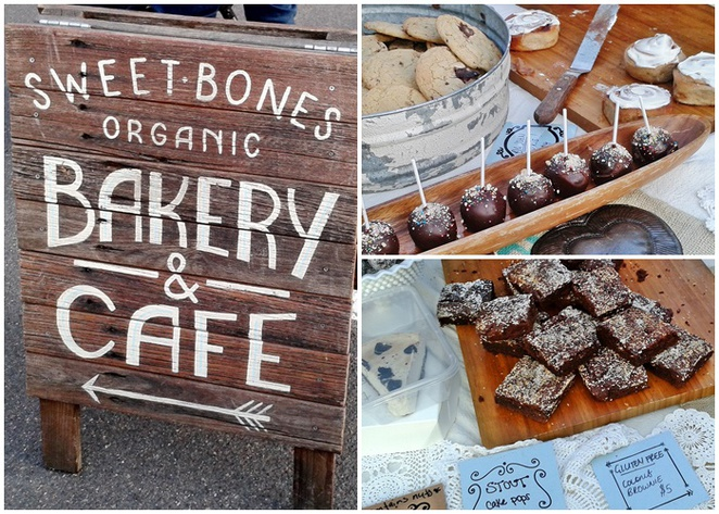 sweet bones bakery, canberra, braddon, vegan, organic, ACT, cakes, wedding cakes, the forage,