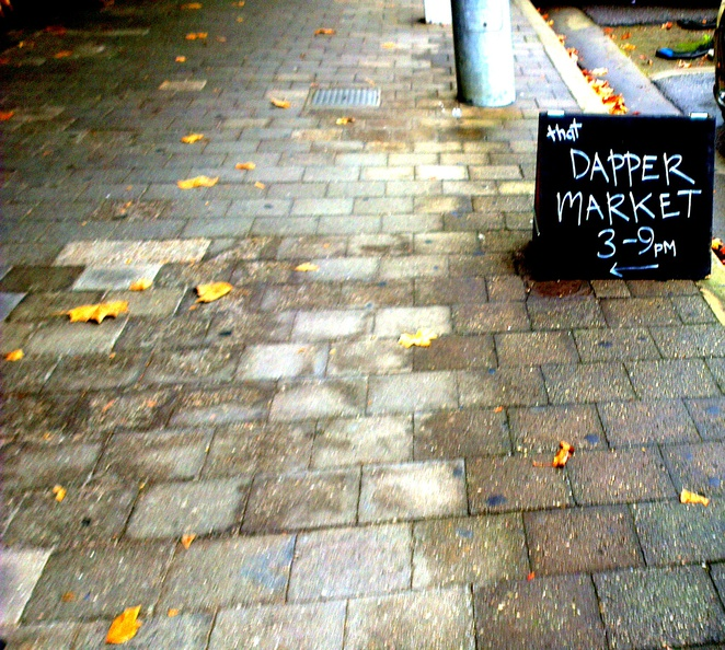 That Dapper Market, Vintage Market Adelaide, Design Market Adelaide, South Australian Markets