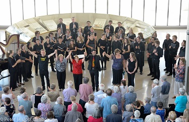 The High Court Concerts 2015, Canberra, Christmas 2015, christmas events in canberra 2015,