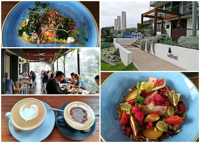 the little nel, muffin, sunday, best cafe, best way to spend a sunday, muffins, nelson bay, best takeaway coffee, lunch, breakfast, cakes, coffee, government road, port stephens,