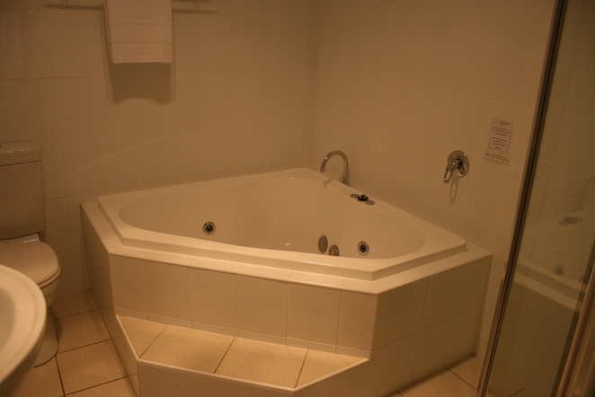 The Manna, Hahndorf, Spa Suite