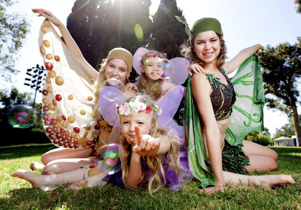 tinkerbell and the dream fairies