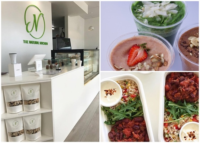 TNK, the natural kitchen, salamander bay, nutrition, cafes, healthiest cafes, nelson bay, port stephens, salamander bay, soldiers point, NSW,