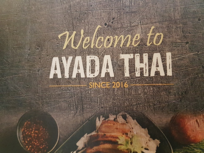 Where to eat in Sydney, where to eat in Rhodes, where to eat in Ryde, where to eat in Sydney Olympic Park, best Thai restaurants in Sydney, best Asian restaurants in Sydney