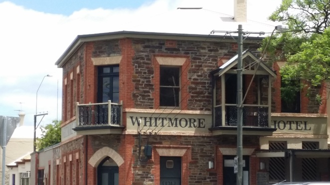 7 Interesting Spots around Whitmore Square Adelaide