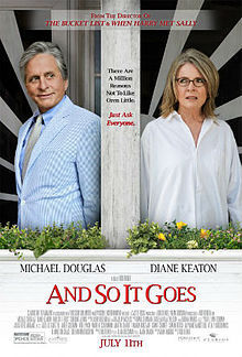 And So It Goes - Movie review