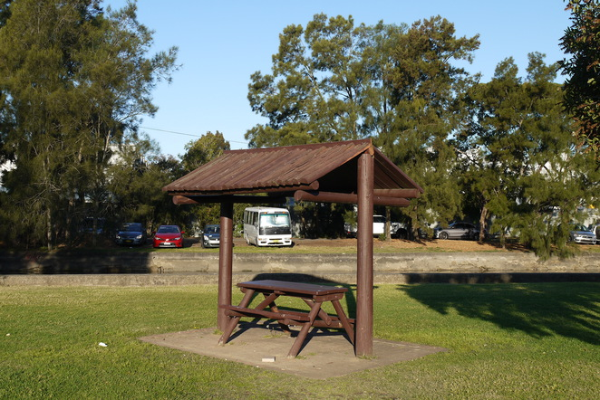 best place for a barbeque, bbq, barbeque inner west, inner west, sydney, picnic, family picnic