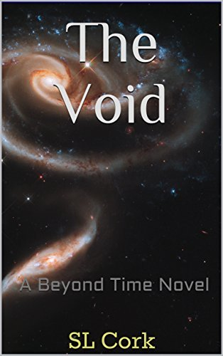 book, Void, sci-fi, space, funny