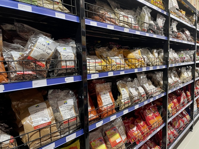 Continental Butchery and Grocery Gungahlin, middle eastern grocer canberra, Pakistani grocer canberra, halal butcher Gungahlin, ethnic supermarkets canberra, where to buy spices canberra