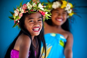cook island cultural showcase