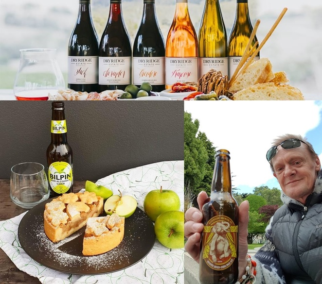 Cork & Fork Festival, craft beer, wine, cider