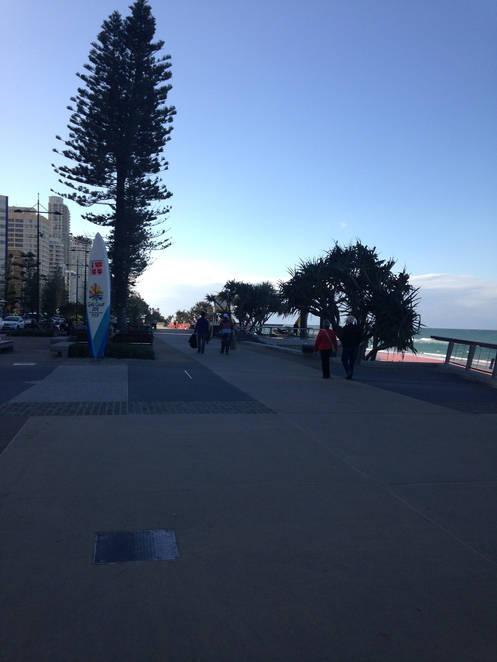 free activities in surfers paradise, surfers paradise gold coast