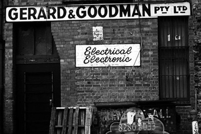 gerard and goodman, adelaide city tours, moving music