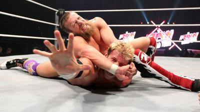 Get up close to the action/Image from WWE.com