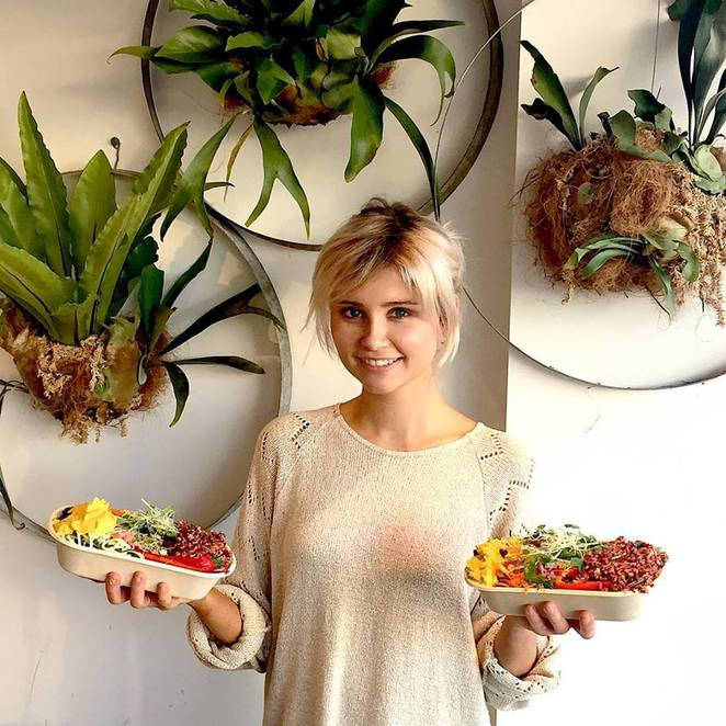 Greenhouse Gypsy, Greenhouse Gypsy Cafe, Mona Vale Cafes, Mona Vale Cafe, Vegan, Raw Foods