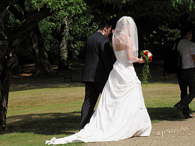 Have your wedding on the Sunshine Coast/picture by epSos.de