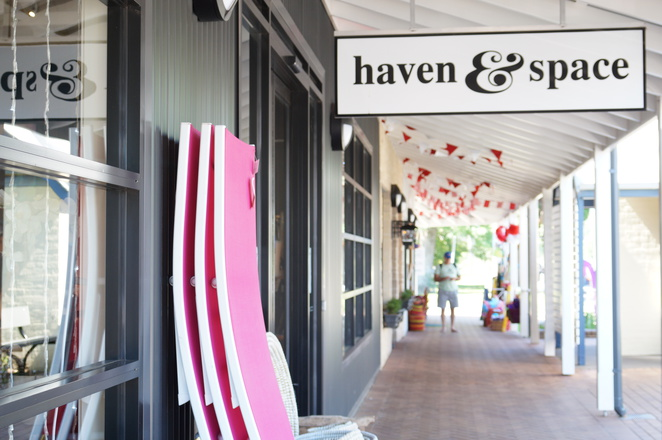 Haven & Space