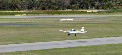 Image Courtesy of the Jandakot Airport Website