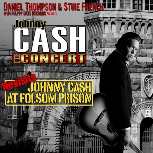 Johnny,Cash,Tribute,show