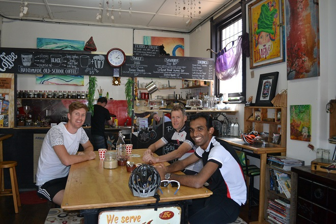 La Musette Cafe and Gallery