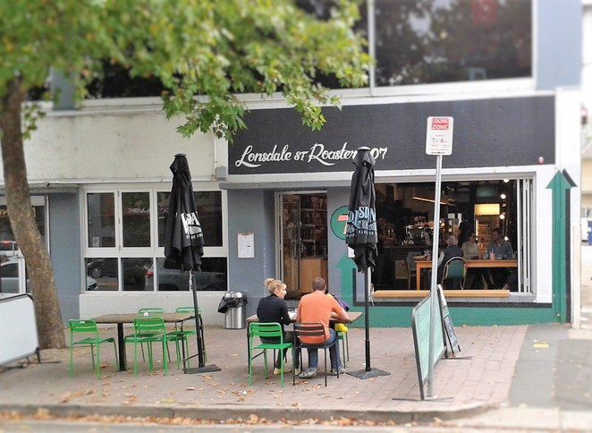 lonsdale street roasters 7, lonsdale street roasters, cafe, breakfast, lunch, coffee, lonsdale street, braddon, canberra, ACT,
